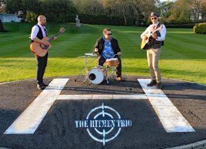 Weekend Review & Hitmen Trio weekend vacations!