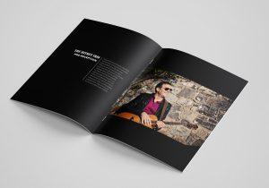 New 2018 Brochure