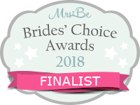 Mrs2be Awards 2018 Best Wedding Band Finalists
