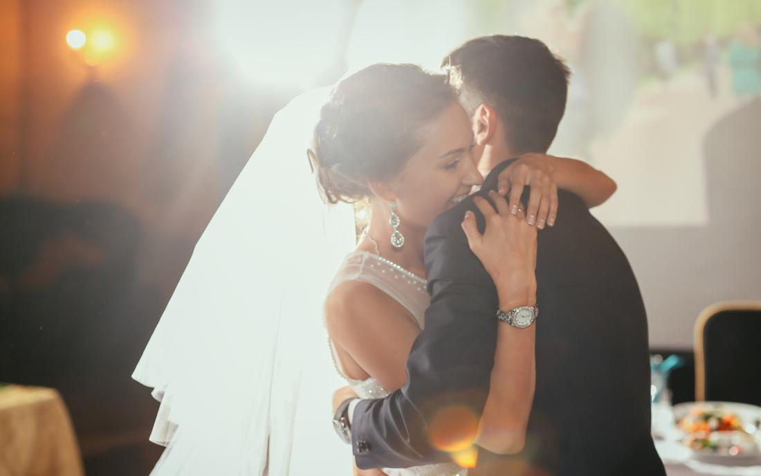 Top 5 Quirky Wedding Couples' First Dance Songs